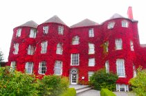 Red house in Kilkenny