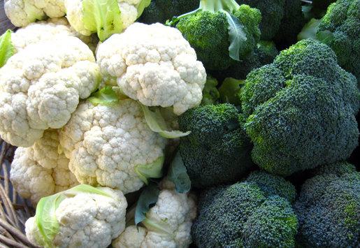cauliflower-and-broccoli