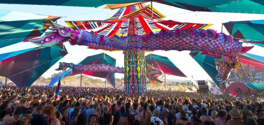 Boom Festival 2012